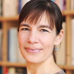 Sandra Issen-Großer